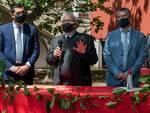 Il ministro Bianchi all'ITIS BALDINI di Ravenna