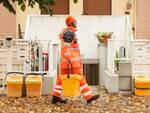 Milano Marittima il nuovo sistema di raccolta porta a porta