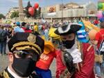 Mirabilandia a Roma alla manifestazione per l'apertura dei parchi