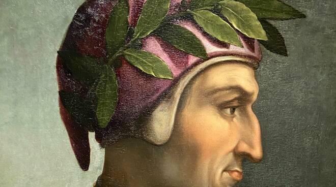 Mostra Dante Forlì