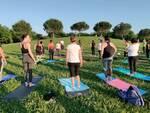 Muoviti Che Ti Fa Bene, lo sport nei parchi di Cesena