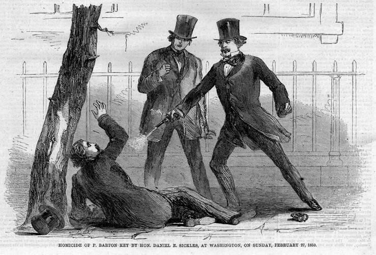 Omicidio di Barton Key