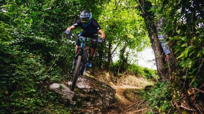 Palazzuolo sul Senio-biker