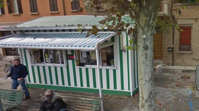 Piazza Baracca Ravenna