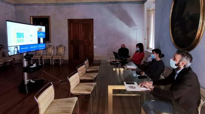 Progetti strategici e finanziamenti: condiviso con i sindacati il piano dell'Unione dei Comuni della Bassa Romagna