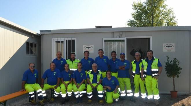 protezione civile Solarolo