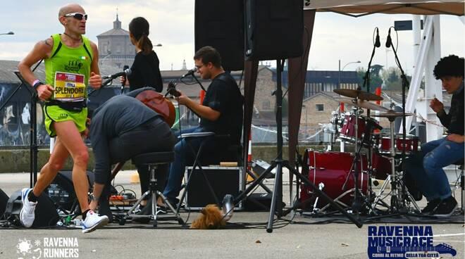 Ravenna Music Race