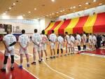 Ravenna OraSì Basket giugno 2021