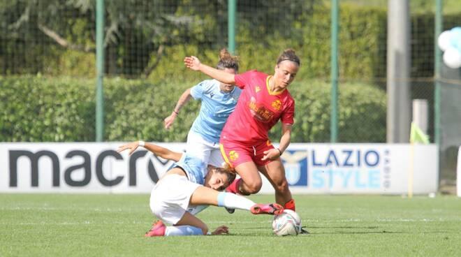 Ravenna Women Lazio