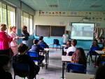 Scuola 'Buonarroti' in videoconferenza
