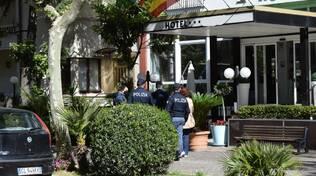 Spaccio in un hotel di Rimini: chiusa la struttura