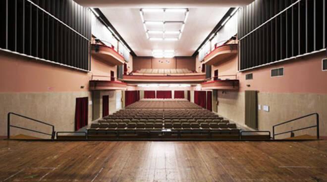 teatro comunale conselice