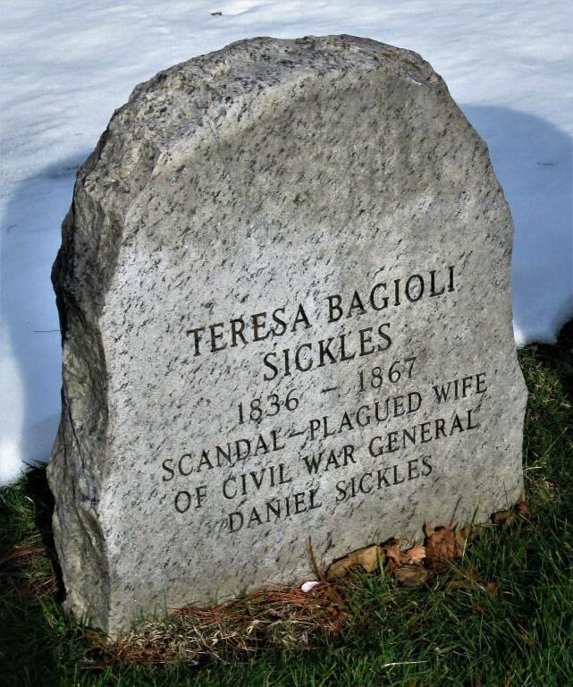 Tomba di Teresa