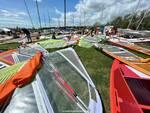 windsurf - Memorial Ballanti Saiani