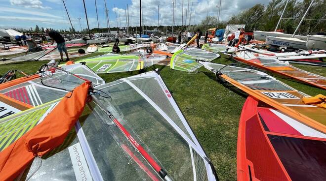 windsurf - Memorial Ballanti Saiani