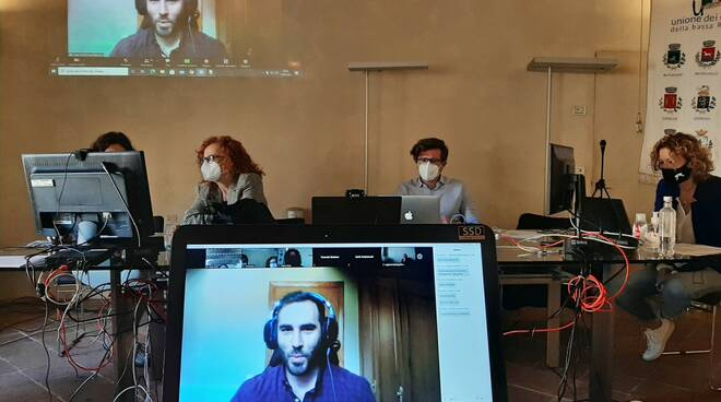workshop di Crisi - Adapt II