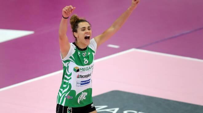 Alessandra Colzi