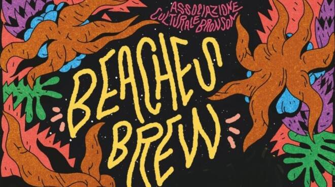 Beaches Brew
