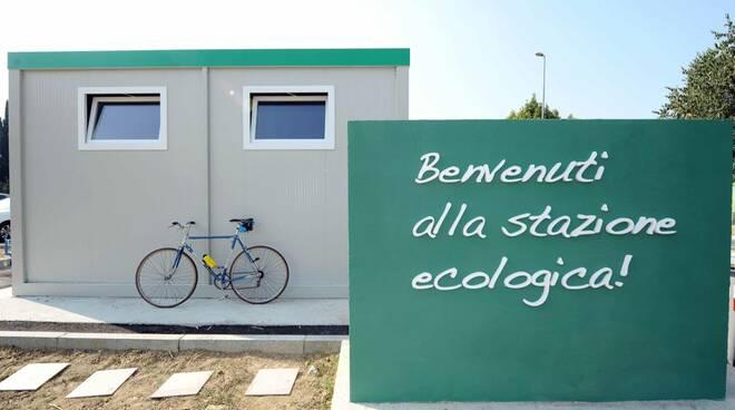 Bellaria-stazione ecologica