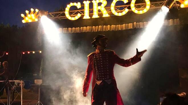 billo circus clown billo