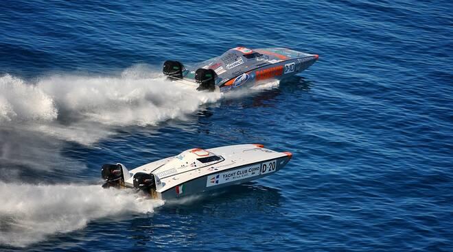 campionato italiano offshore