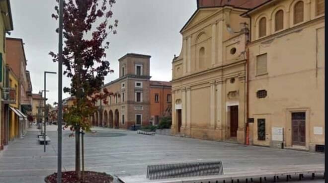 castel bologhese