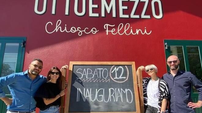 Chiosco Fellini