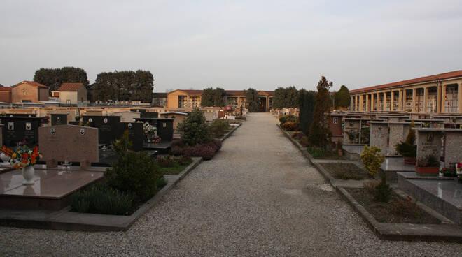 cimitero villanova