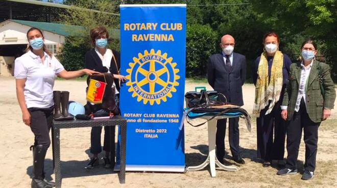 Circolo Ippico Ravennate