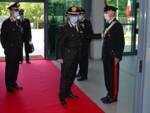 Comandante Interregionale Carabinieri