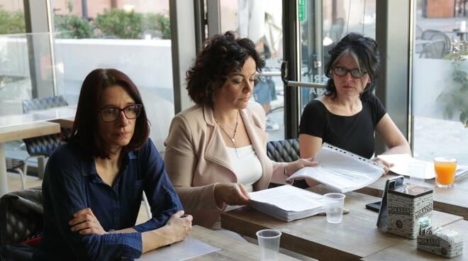 conferenza Persone contro la DaD Ravenna