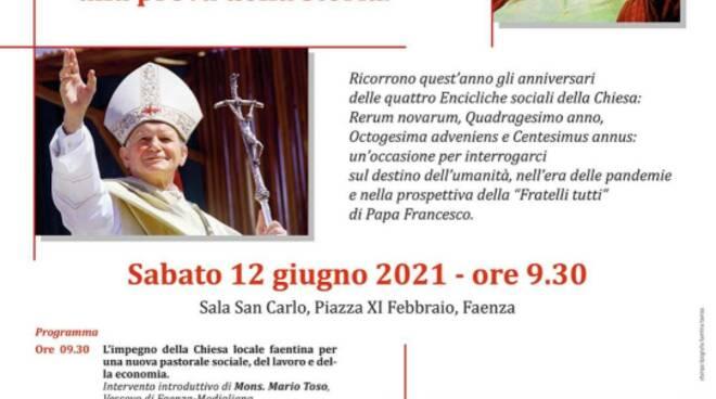 convegno encicliche