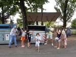 Cotignola: in cinquanta per pulire la città dai rifiuti