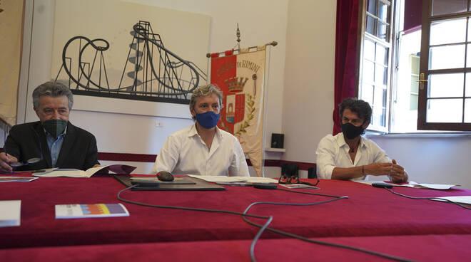 Eventi Rimini 2021