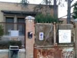 Ex Sert in via Rocca ai Fossi