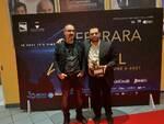 fabio donatini dragone d'oro al ferrara film festival