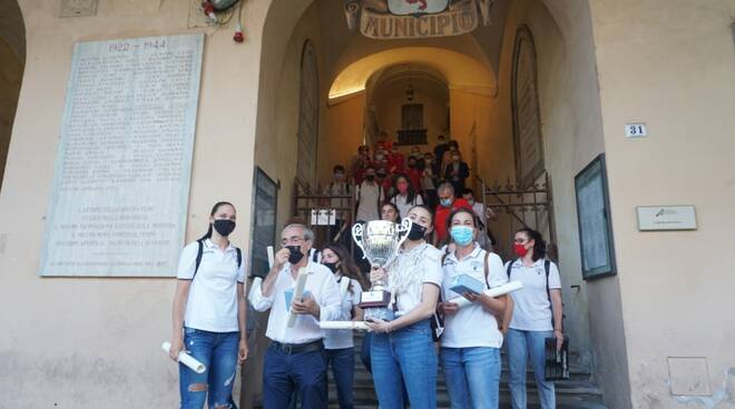 Faenza Festa E-Work A1 15 06 2021