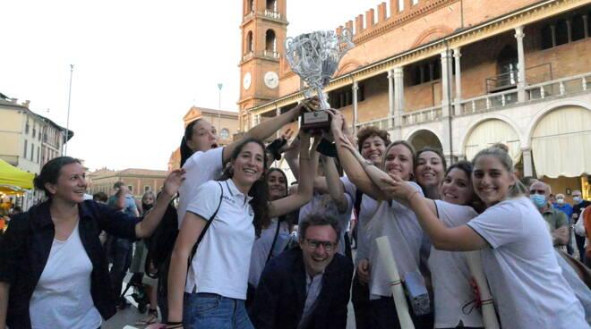 Festa Basket Faenza