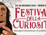 festival della curiosità russi 2021