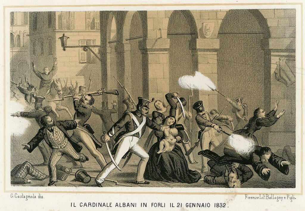 Forlì 1832