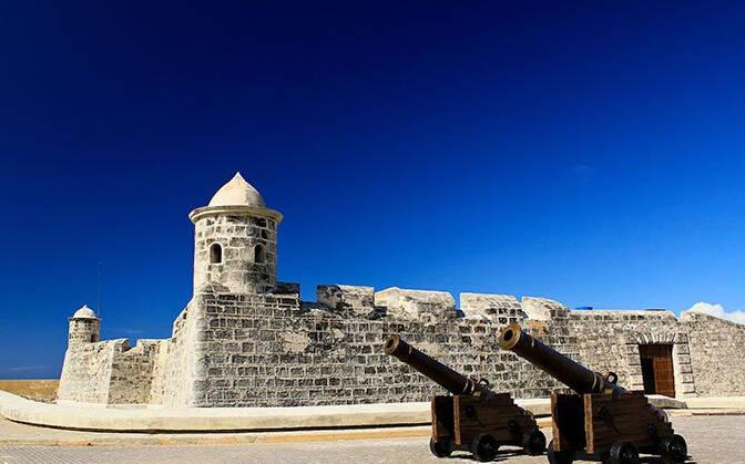 Fortezza di San Salvador