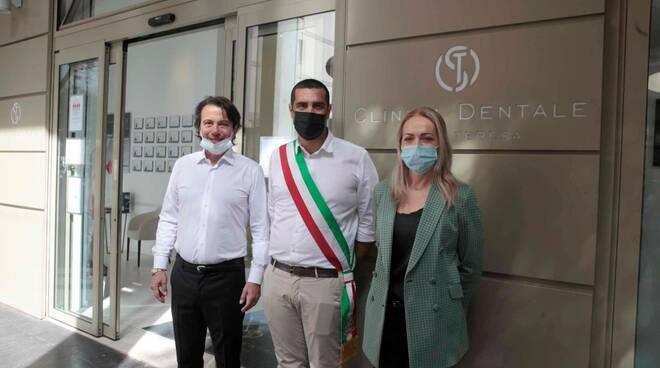 Clinica Dentale_Santa_Teresa_Ravenna