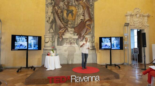 TEDXRAVENNA_Collini