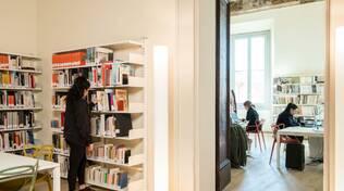 Faenza_ISIA_Biblioteca