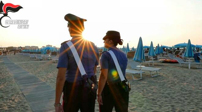 Carabinieri_Rimini