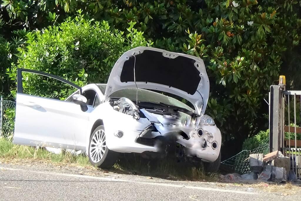 incidente alfonsine 15-06-21