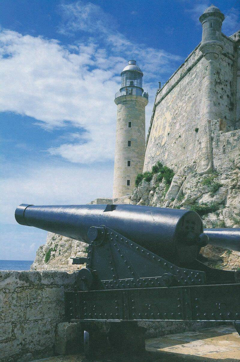 La fortezza del Morro