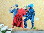 M_Fulcro a Ravenna: installate le sue interpretazioni della Divina Commedia
