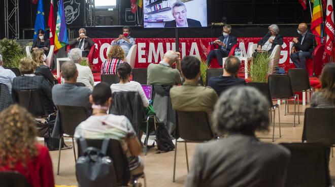 Nasce Law, l'osservatorio della CGIL Emilia-Romagna contro le attività della criminalità organizzata in regione