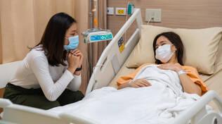 ospedale visite